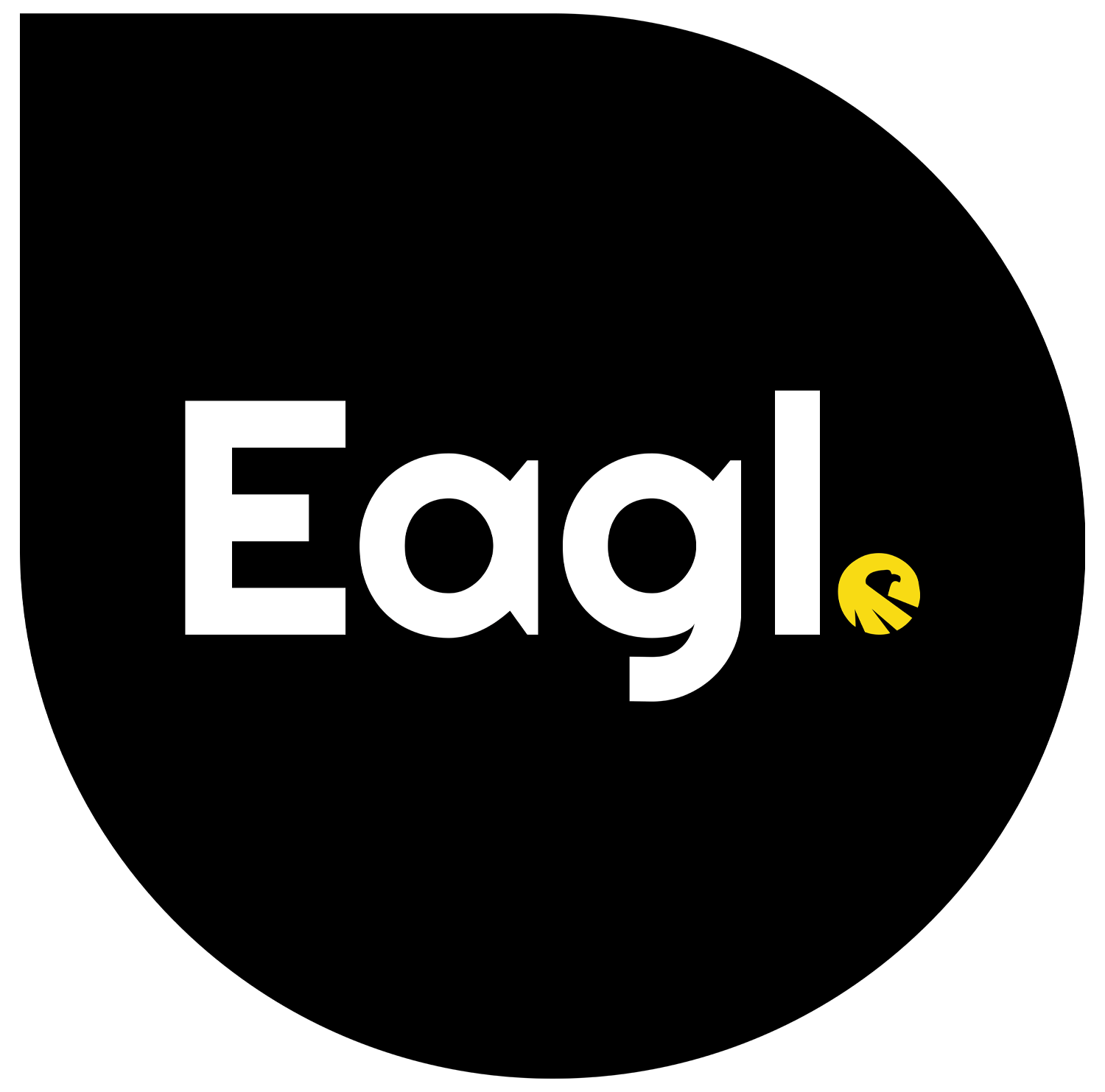 Eagl - webdesign & grafisch design